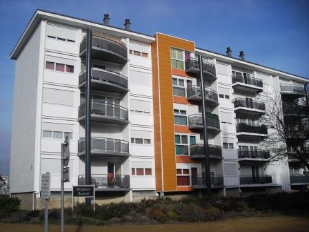 0008-0148 - RESIDENCE BEAUVAL - 49000 - ANGERS 1