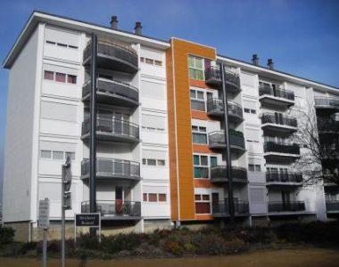 APPARTEMENT TYPE 3 ANGERS 49000 RESIDENCE BEAUVAL - 0008-0027