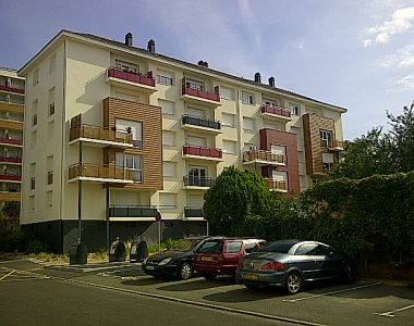 APPARTEMENT TYPE 3 ANGERS 49000 RESIDENCE LE PIN - 0011-0009
