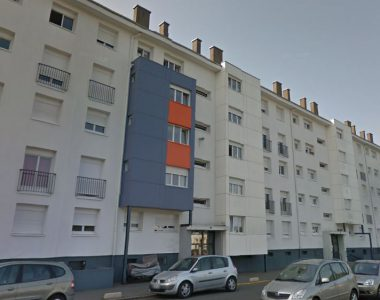 APPARTEMENT TYPE 3 ANGERS 49000 RESIDENCE BEDIER - 0012-0036