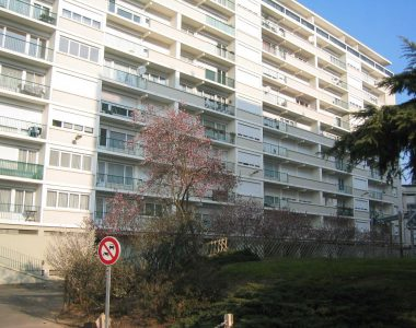 APPARTEMENT TYPE 5 ANGERS 49100 RESIDENCE SAVARY - 0015-0066