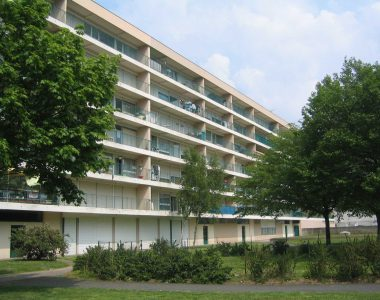 APPARTEMENT TYPE 5 SEGRE 49500 RESIDENCE LES ROQUETTES - 0105-0008