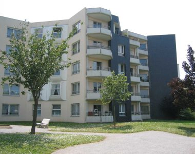 Appartement T2 ANGERS 49000 JUSTICES RESIDENCE DELACROIX - 0265-0007