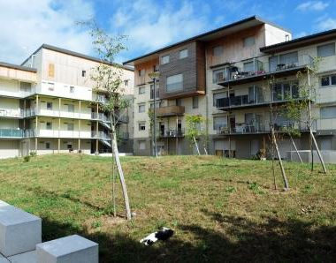 Appartement T3 ANGERS 49100 - 0699-0021