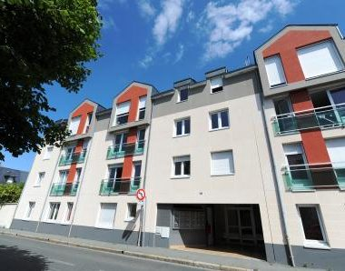 Appartement T2 ANGERS 49100 CAPUCINS (49-ANGERS) Résidence Barra - 0775-0028