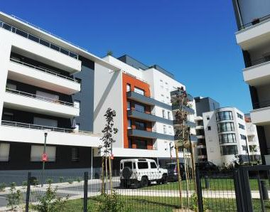 APPARTEMENT TYPE 3 ANGERS 49000 SQUARE SAINT LOUIS - 0799-0010