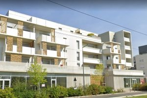 0858-0038 - RESIDENCE LES SAMARES - 49100 - ANGERS 1