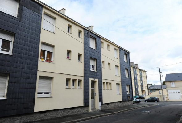0863-0018 - RESIDENCE BELLE BEILLE III - 49000 - ANGERS 1