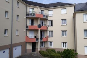 3118-0007 - RESIDENCE MOTTE VAUVERT II - 53200 - CHATEAU GONTIER 1