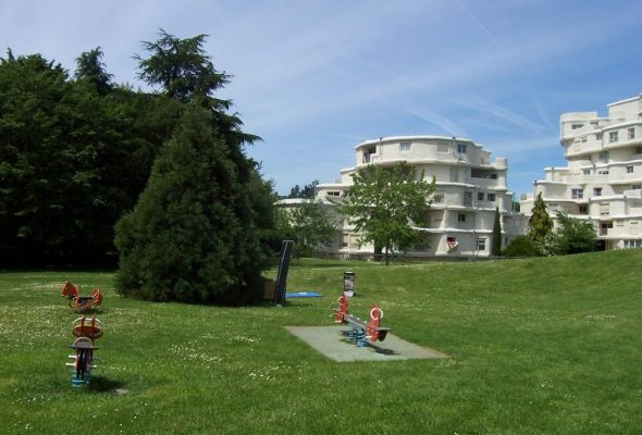 0950-0150 - RESIDENCE KALOUGUINES - 49000 - ANGERS 1