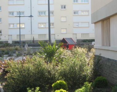 Appartement T5 ANGERS 49000 RESIDENCE SALPINTE - 1015-0148