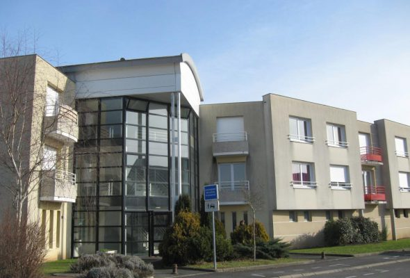 1203-0037 - RESIDENCE LES CHAMPS VERTS - 49000 - ANGERS