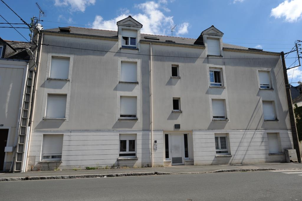 Appartement t3 angers 49100 saint serge ney chalouere 49 for Garage ad angers st serge