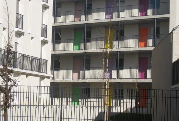 Appartement T1 ANGERS 49000 LAFAYETE/EBLE (49-ANGERS) – 1557-0015