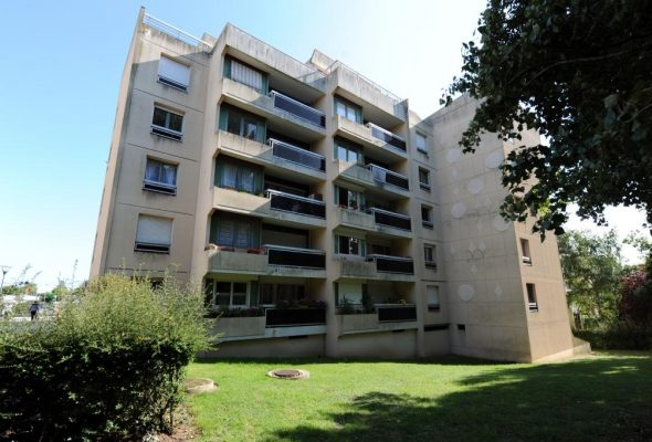 1623-0001 - RESIDENCE ANCIENNES PROVINCES - 49000 - ANGERS 1