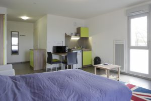 location appartement angers