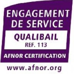Logo AFAQ REF-113 Version 2011