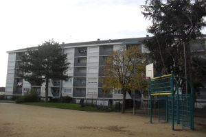 1041-0127 - RESIDENCE GABRIEL BARON - 49100 - ANGERS 1